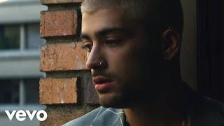 Lirik Lagu Dusk Till Dawn (feat. Sia) - Zayn Malik