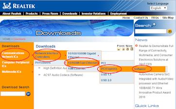 Realtek USB 2.0 Card Reader Driver