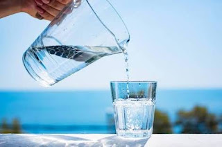 symptoms for dehydration