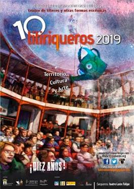 10ª TITIRIQUEROS