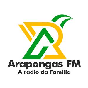 Ouvir agora Rádio Arapongas 88,9 FM - Arapongas / PR