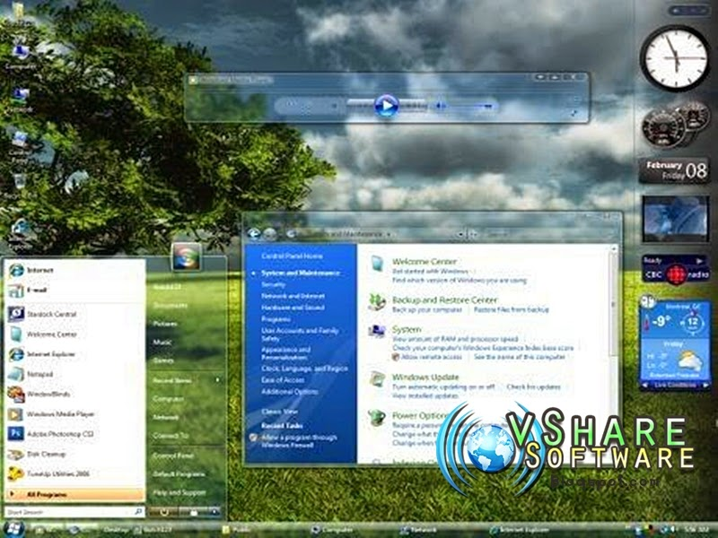 vistaglazz 2.4.1