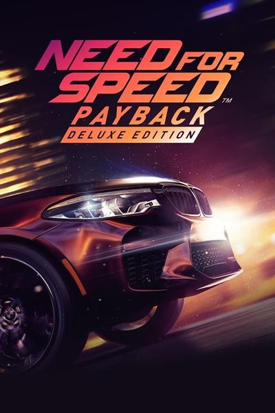 โหลดเกมส์ Need for Speed: Payback