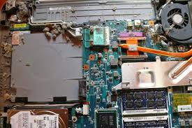 Tania naprawa komputera - ogłoszenie