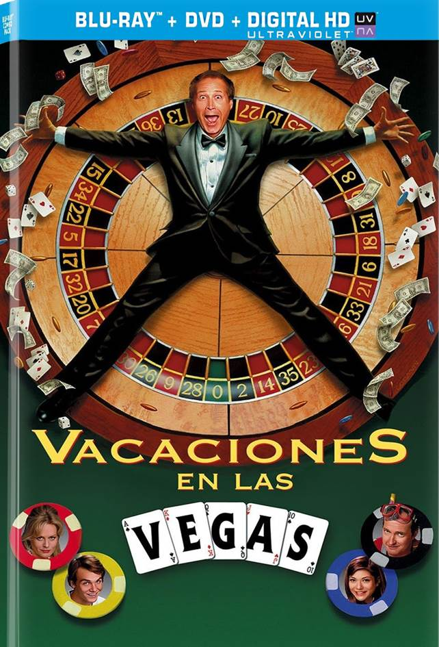 National Lampoon's Vegas Vacation 1997 BD25 LATINO -DVDRLatino