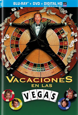 National Lampoon's Vegas Vacation 1997 BD25 LATINO