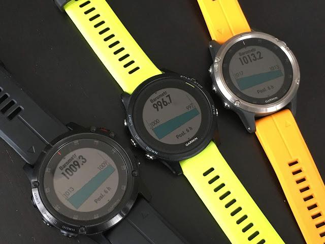 Pro cestování a každodenní použití - díky barometru můžeme například  odhadnout jak se bude vyvíjet dalších pár hodin počasí  a890f969e3