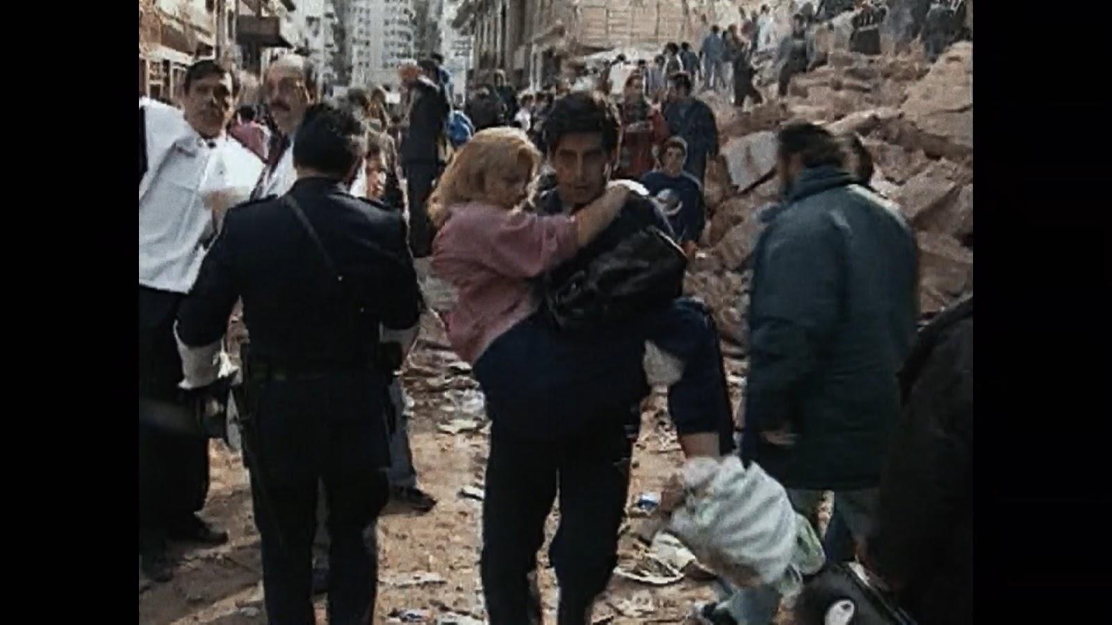 Nisman el Fiscal la Presidenta y el Espía Completo 720 Zippy