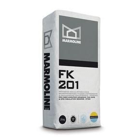 Marmoline FK201 κόλλα θερμοπρόσοψης