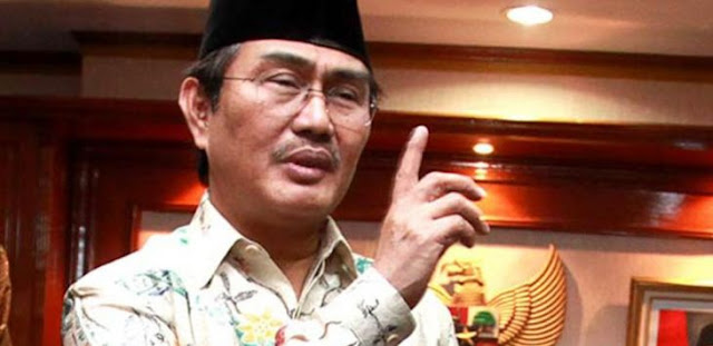 UU Ciptaker Berubah dari 905 dan 1.035 Jadi 812 Halaman, Prof Jimly: Sangat Mungkin Dibatalkan MK
