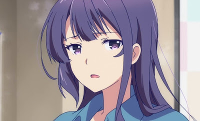 Girlish Number Episode 07 Subtitle Indonesia