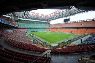 """""""Walikota Milan Sebut Inter Ingin Renovasi Giuseppe Meazza"""""""
