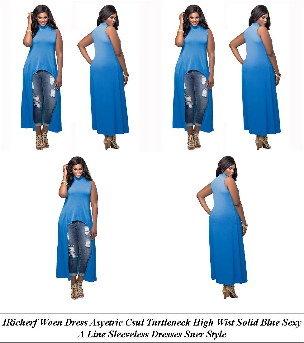 Dresses For Womans - Online Holiday Clearance Sales - Lady In Dresses