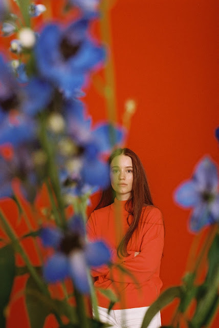 Sigrid announces her highly anticipated debut album Sucker Punch, set for release on 1 March 2019