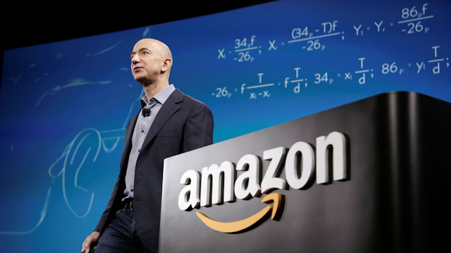Amazon Growth Strategy