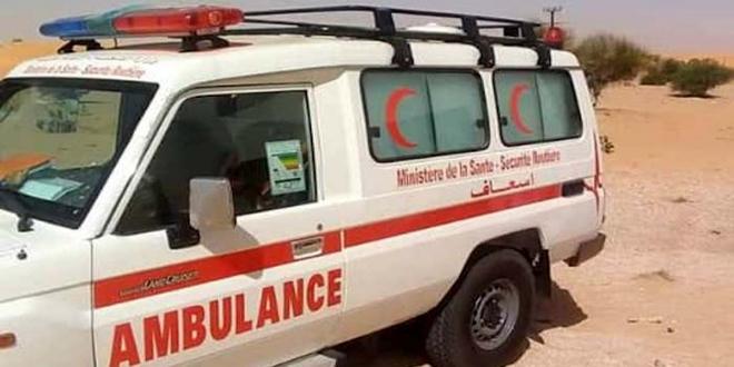 مصرع 4 أشخاص بينهم ثلاثة أطفال في حوادث غرق بموريتانيا