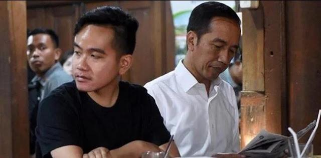 Empat Anggota Keluarga Jokowi Maju Pilkada, Pengamat: Tidak Baik Kalau Sekedar Aji Mumpung