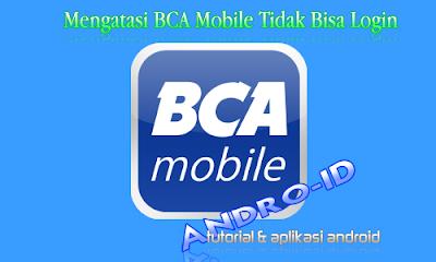 Cara Mengatasi BCA Mobile Tidak Bisa Login di Android Dual SIM