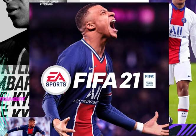 Kylian Mbappe and 7 other players who are victims of 'FIFA Cover Curse'