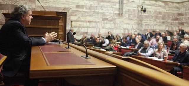 Η αμηχανία του ΣΥΡΙΖΑ όταν πρέπει να συμμαχήσει με την Ευρώπη