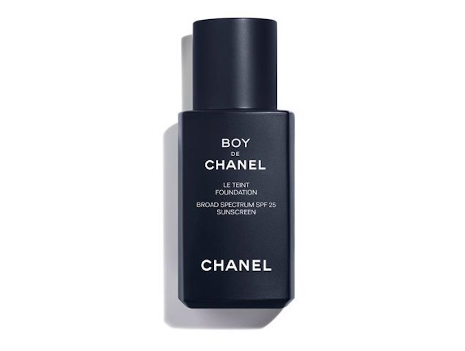 Boy de Chanel, Boy de Chanel Campaign, Makeup for men, Chanel Makeup, Chanel Makeup for Men