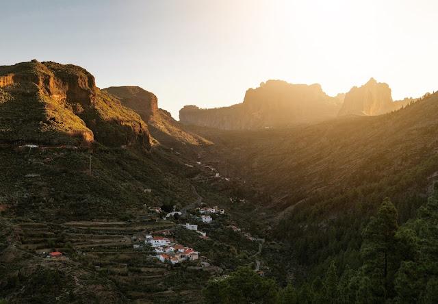 Wandern auf Gran Canaria – Von El Juncal ins Naturschutzgebiet Pajonales 05