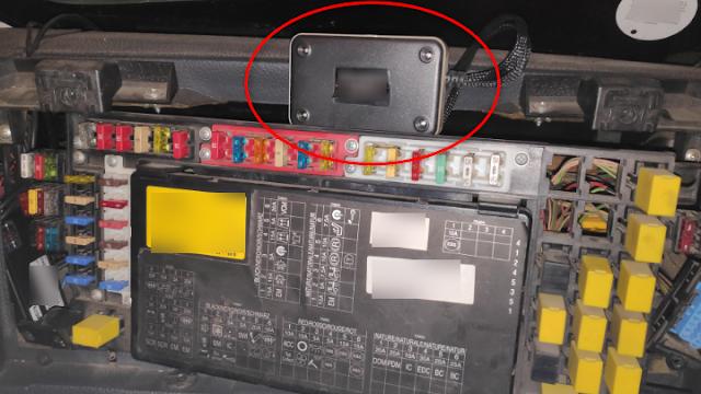 """70 φορτηγά με """"πειραγμένους"""" ταχογράφους εντόπισε η αστυνομία σε ένα τριμηνο"""