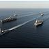 EKTAKTO - Στο σημείο μηδέν η αναμέτρηση στην Α. Μεσόγειο: «Θα σπεύσουν πλοία ξένων χωρών στη περιοχή» – «Τα παίζει όλα για όλα ο Ερντογάν»