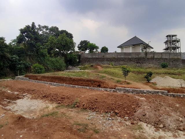 Raqilla Residence Cilebut