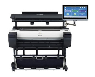 Canon ImagePROGRAF iPF780 Driver and Manual Download