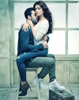 Aishwarya Rai Bachchan and Ranbir Kapoor hot photo