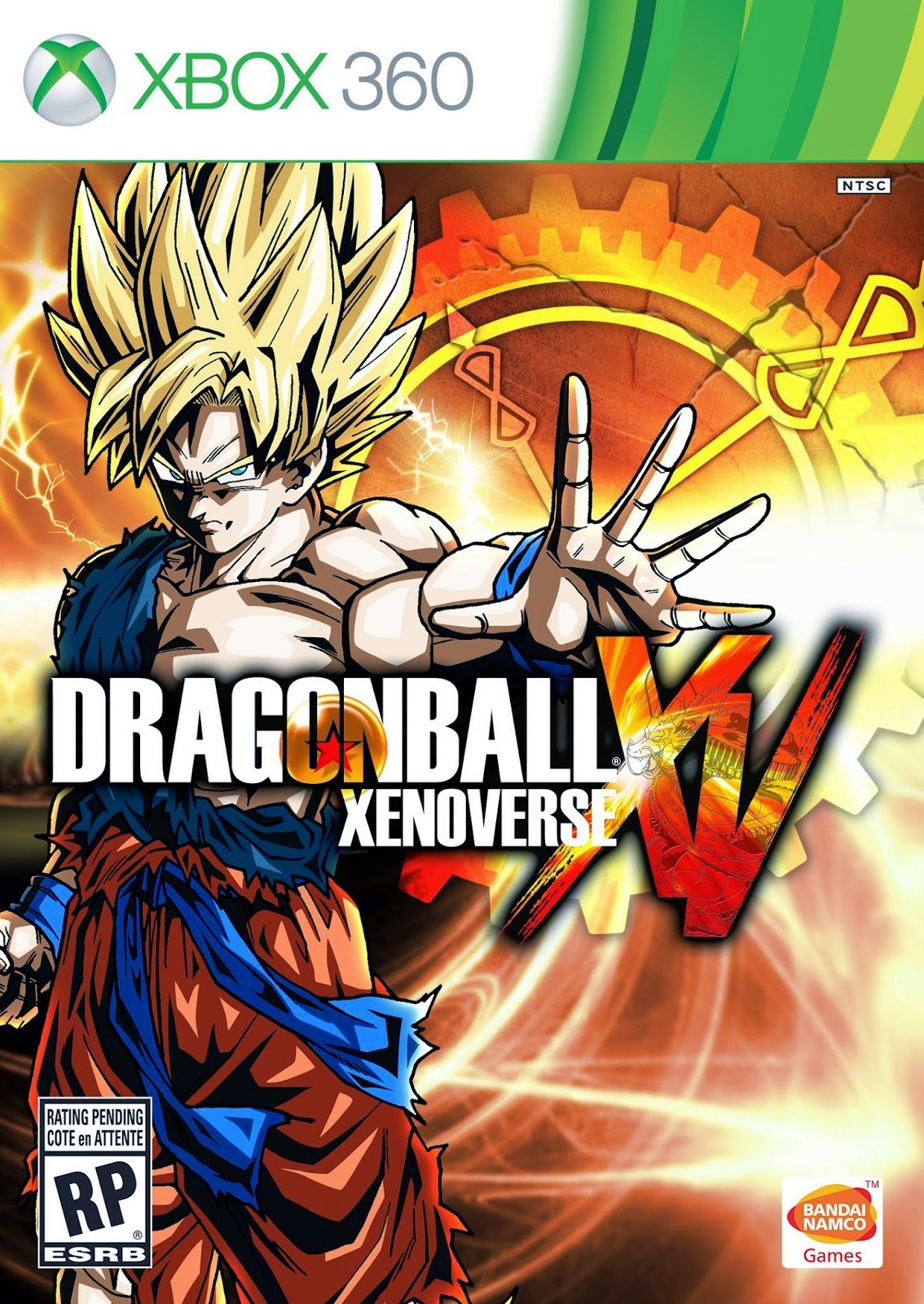 Dragon Ball Xenoverse XBOX360 PS3 free download full version