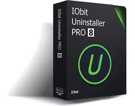 IObit Uninstaller Pro Crack 9.5.0.15