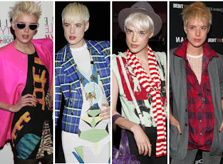 estilo trendy