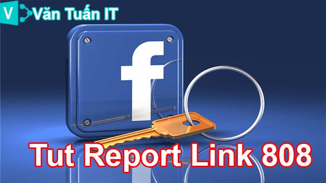 [Trick] Tut Report Link 808