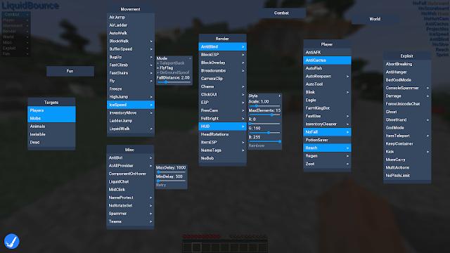 free minecraft hack download