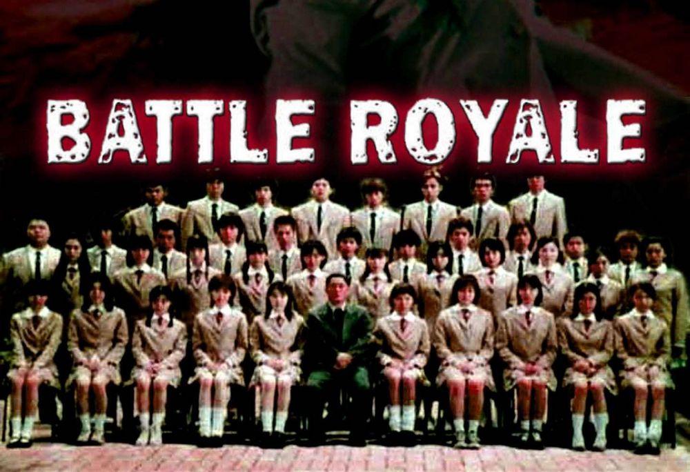 Sejarah Game Battle Royale dari Novel Battle Royale (ceriffeta.blogspot.com)