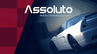 Assoluto Racing Android Para Hilesi MOD APK