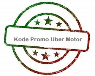 tarif promo uber motor, tarif kode promo jakarta, promo tarif uber motor, tarif promo uber motor jakarta