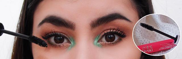 Maquiagem simples para o Carnaval Marcela Miranda Designer