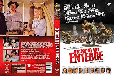 Victoria en Entebbe (1976)