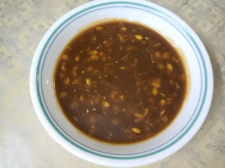 Homemade Yummy Crunchy Imli Chutney
