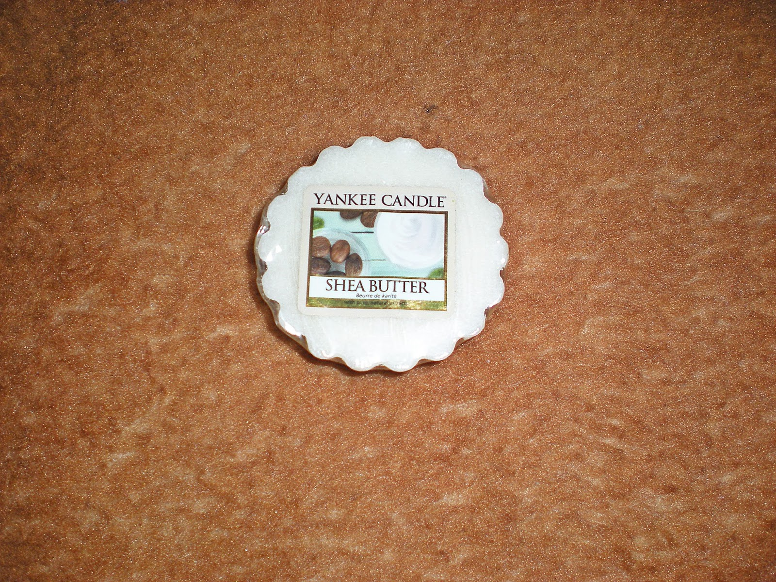 Shea Butter_ Yankee Candle_Goodies.pl