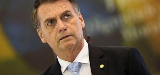 Aprovação de Bolsonaro cai em 23 das 26 capitais brasileiras