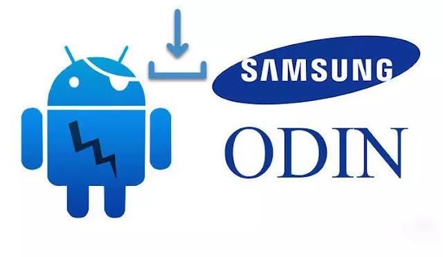 تحميل أداة Odin Flash Tool لنظام التشغيل ويندوز (32 بت و 64 بت) [جميع الإصدارات]
