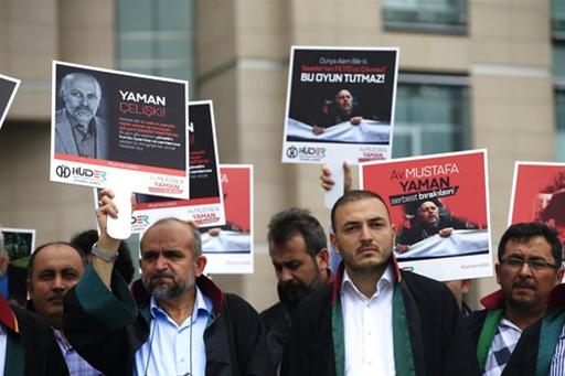 Τουρκία: Σύλληψη 149 υπόπτων για σχέσεις με το δίκτυο Γκιουλέν