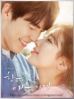 Sinopsis Drama Korea Uncontrollably Fond, Film, Drama korea,