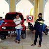 Personil Polsek Polut, Gelar Pengamanan Shalat Tarawih Dimesjid, Ini Tujuannya