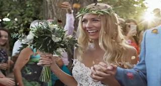 Κρήτη: Εκπληκτικός γάμος με παραμυθένιες σκηνές – Η κούκλα νύφη πραγματοποίησε το όνειρό της – ΒΙΝΤΕΟ
