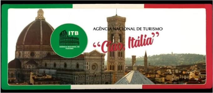 Visite a Itália com Ryan Reynolds e o  Esquadrão 6